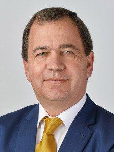 Univ.-Prof. Dr. Gernot Murko