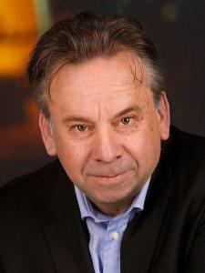 Franz Tomažič, MBA