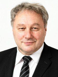 Mag. Manfred Herrnhofer (Foto: Helge Bauer)