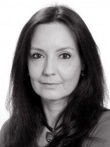 Mag.a Sabine Roßmann